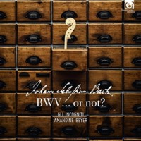 bwv or not