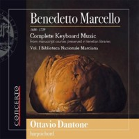 B. Marcello, Complete keyboard music